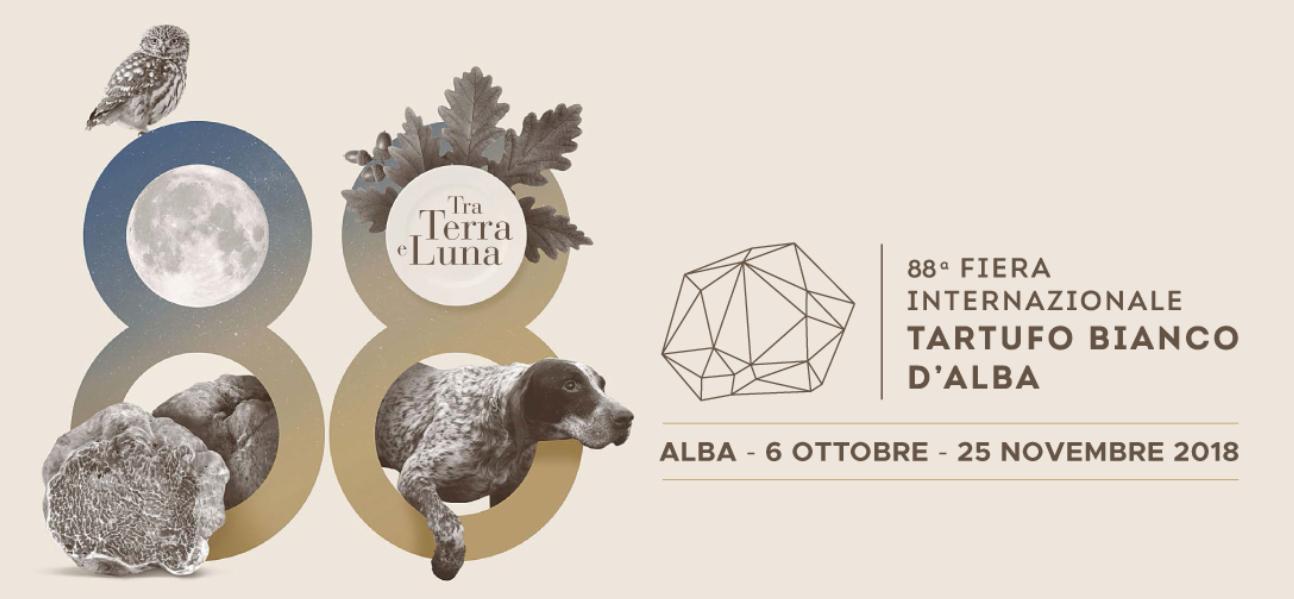 88° Fiera internazionale del tartufo bianco d'Alba